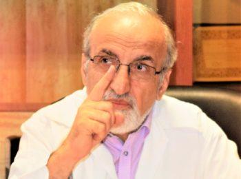 هشدار معاون تحقیقات وزیر بهداشت نسبت به یک فاجعه: بی خبری ۶٫۵ میلیون ایرانی از ابتلا به فشار خون بالا !