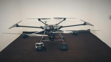 ساخت پرنده هوشمند با سوخت بنزین و قابلیت پرواز طولانی مدت در کشور