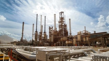 ساخت دستگاه مطالعه رفتار پیهای عمیق در خاکهای آلوده به مواد نفتی توسط محققان «امیرکبیر»