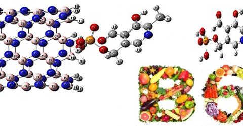 موفقیت پژوهشگران دانشگاهی در حفاظت ویتامینهای گروه B با نانو لوله نیترید بور