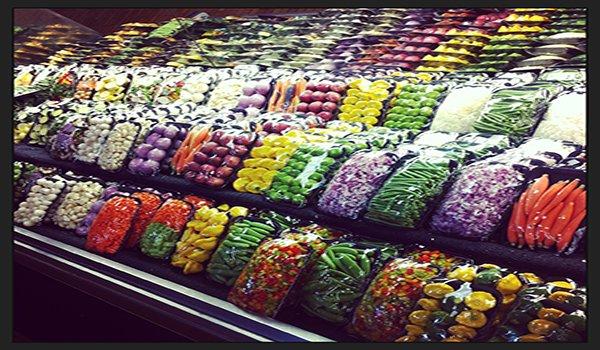بستهبندی مواد غذایی دوستدار محیط زیست در کشور تولید شد