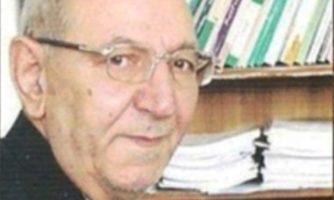 دکتر جوانشیر، استاد برجسته کشاورزی درگذشت