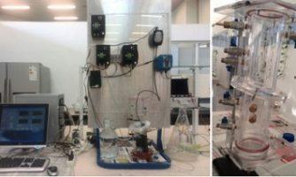 ساخت پیل سوختی میکروبی با قابلیت حذف بیولوژیک نیترات آب در کشور