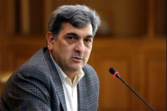 شهردار منتخب: «تهران هوشمند» می تواند تحولی عمیق در زندگی شهروندان ایجاد کند