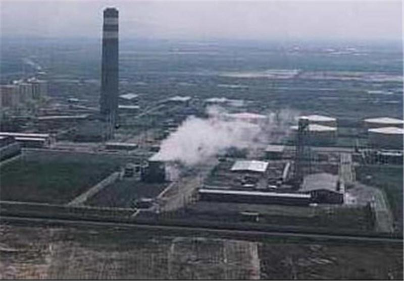کاهش آلاینده مازوت با سامانه ساخت محققان کشور