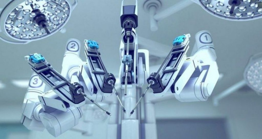 ساخت ربات هپتیکی برای جراحی کرینیوتومی به همت محققان دانشگاه تربیت مدرس