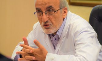 معاون تحقیقات وزیر بهداشت: وضعیت ابتلای ایرانیان به بیماری های قلبی عروقی نسبت به نرم جهانی مناسب نیست