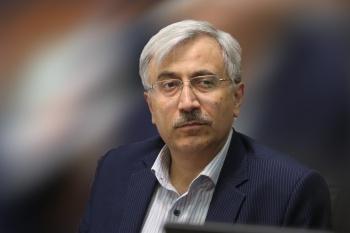 سرپرست مرکز ملی ذخایر ژنتیکی و زیستی ایران منصوب شد
