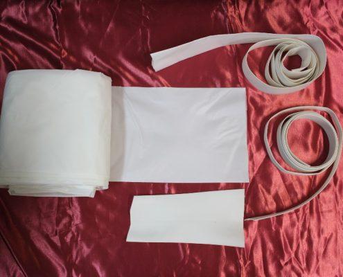 تولید پاکت سیمان با استفاده از کاغذ معدنی در کشور