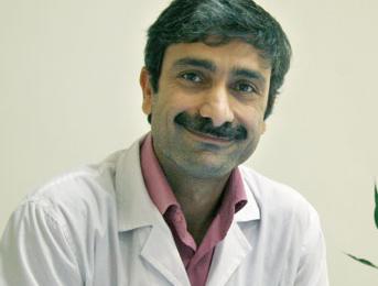 دکتر بهاروند، برنده جایزه آکادمی علوم جهان شد