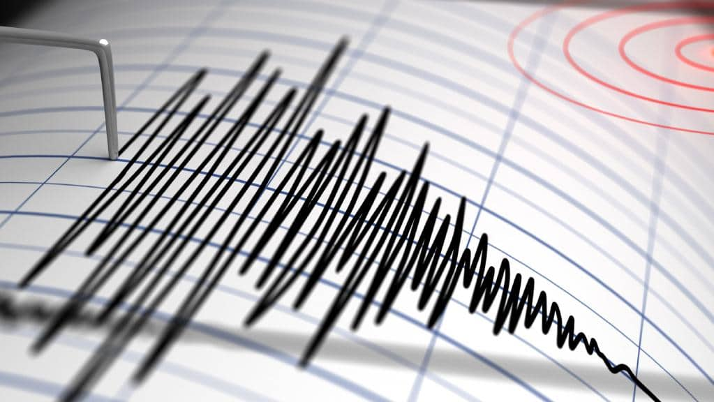 زلزله بزرگی، حوالی گیلانغرب را لرزاند