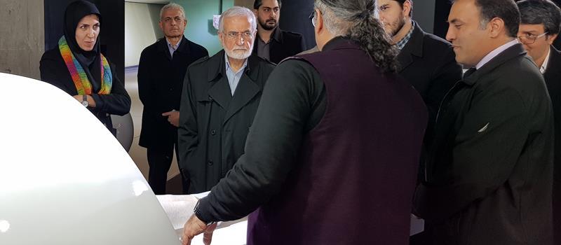 نخستین موزه و مرکز مغز و علوم اعصاب ایران، اسفندماه افتتاح میشود