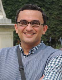 دکتر عادل سپهر