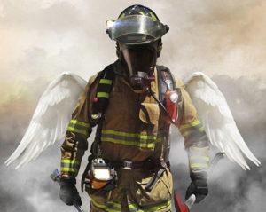 آتش نشان آتش نشانی پلاسکو