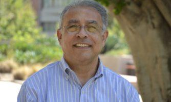استاد ایرانی، برنده مدال ۲۰۱۹ جامعه زلزله شناسی آمریکا شد