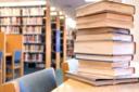 کتاب کتابخانه