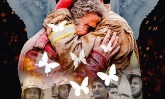 یاد شهدای قهرمان آتش نشان فاجعه پلاسکو گرامی باد