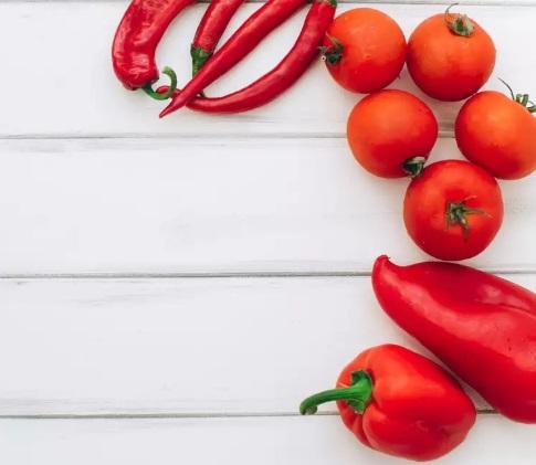 تولید گوجهفرنگی تراریخته با تندی فلفل