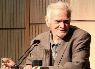 دکتر ابوالقاسمی، استاد برجسته ادبیات باستانی پارسی درگذشت