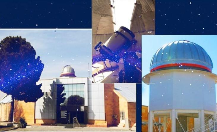 رصدخانه سازمان فضایی ایران در اختیار عموم علاقمندان قرار می گیرد