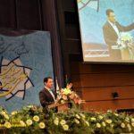 دکتر سعید کیوانفر، ریاضیدان و معاون برنامهریزی و توسعه منابع دانشگاه فردوسی مشهد