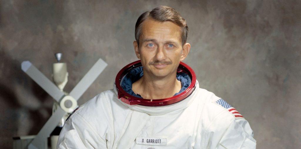 کیهان نورد ماموریت های «اسکای لب» و «شاتل» ناسا درگذشت
