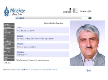 پایان نامه یک ایرانی، پربازدیدترین رساله دکتری سه دانشگاه انگلستان شد
