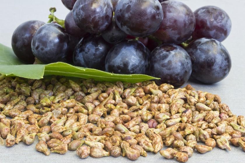 تاثیر عصاره دانه انگور بر سندروم متابولیک