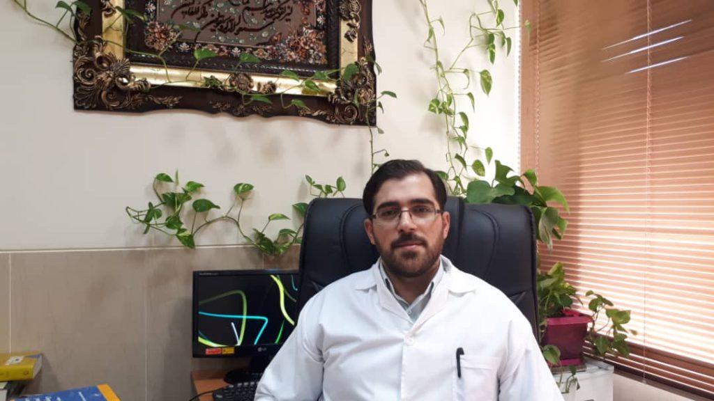 دکتر بهادر حاجی محمدي