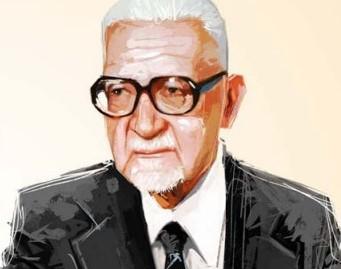 هفدهمین سالگرد درگذشت استاد یدالله سحابی، پیشکسوت زمینشناسی ایران