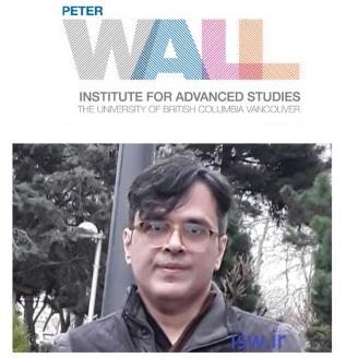 اعطای جایزه پژوهشي «پيتر وال» به استاد دانشگاه علوم پزشکی تهران