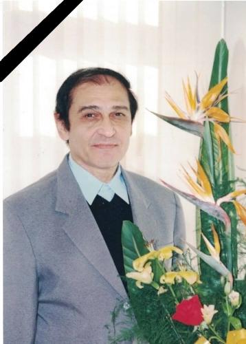 دکتر حکیم الهی، استاد شیمی دانشگاه های شیراز و تایوان درگذشت