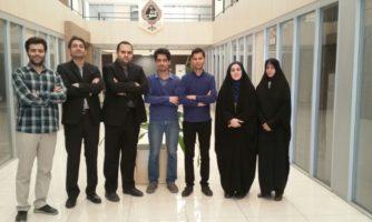 استارتاپ ماهواره ای دانشجویان صنعتی شریف در خدمت کشاورزی