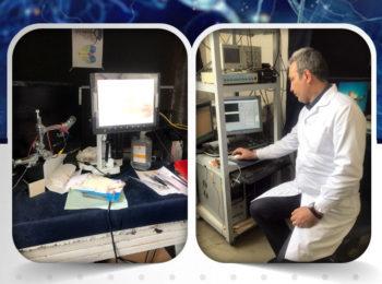 ساخت نرم افزار تشخیص آنلاین نورون های داخل قشر مغز در کشور