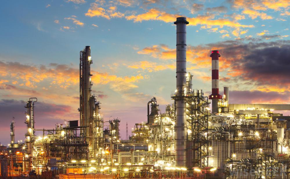 دستاورد محققان ایرانی در تولید محصولات پتروشیمی و بنزین از گاز طبیعی
