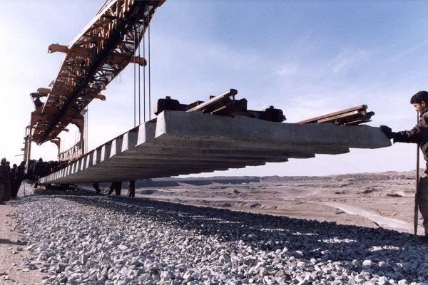 امکان تست ادوات ریل راهآهن در کشور فراهم شد