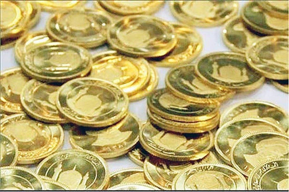 توزیع ۳۳۰ سکه طلا در جلسه ای در دانشگاه آزاد!