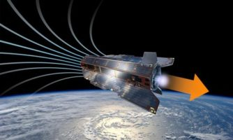 در پژوهشگاه فضایی دنبال می شود: طراحی نمونه مهندسی شیر تراستر پیشران های فضایی