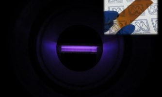 طراحی و ساخت راکتور لایه نشانی پلاسمایی غیر حرارتی در کشور