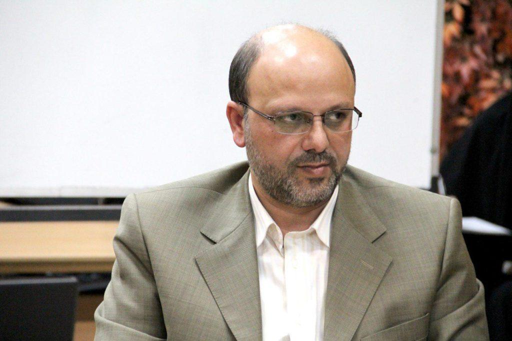 رییس دانشگاه یزد، معاون تحقیقات وزیر نیرو شد