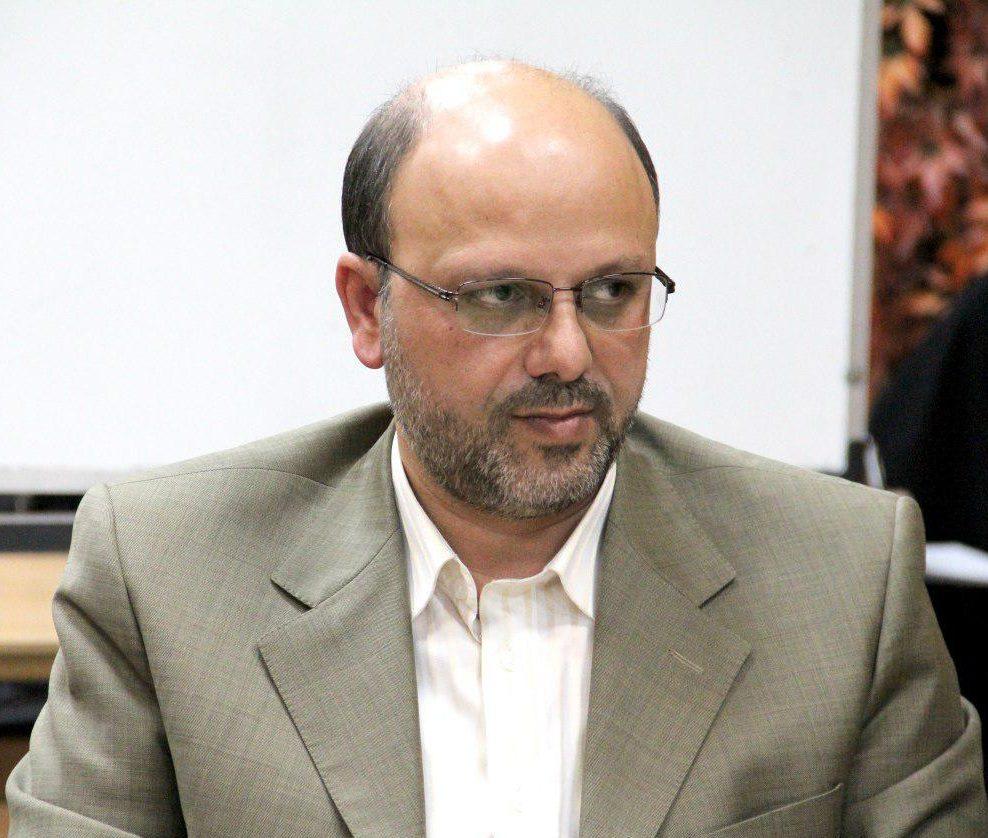 دکتر محمدصالح اولیاء