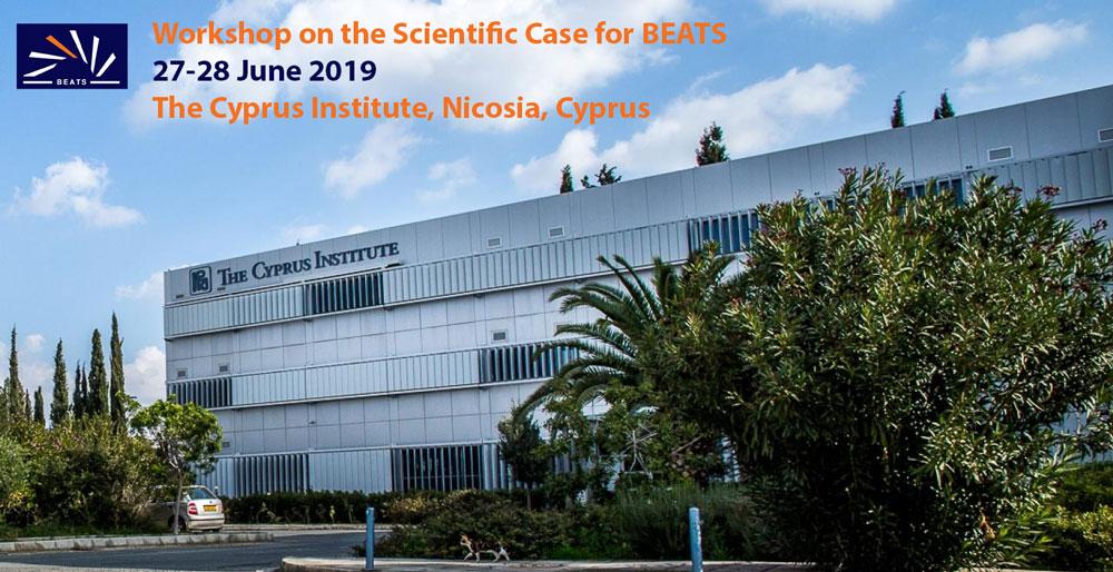 فراخوان سزامی برای همکاری در بررسی توجیه علمی باریکه خط BEATS