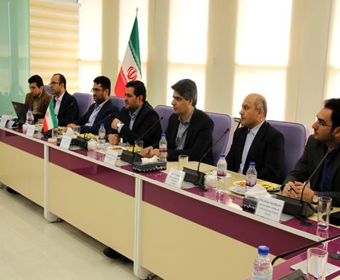 رییس صندوق نوآوری و شکوفایی: ایران میتواند بهترین شریک فناوری چین در منطقه باشد