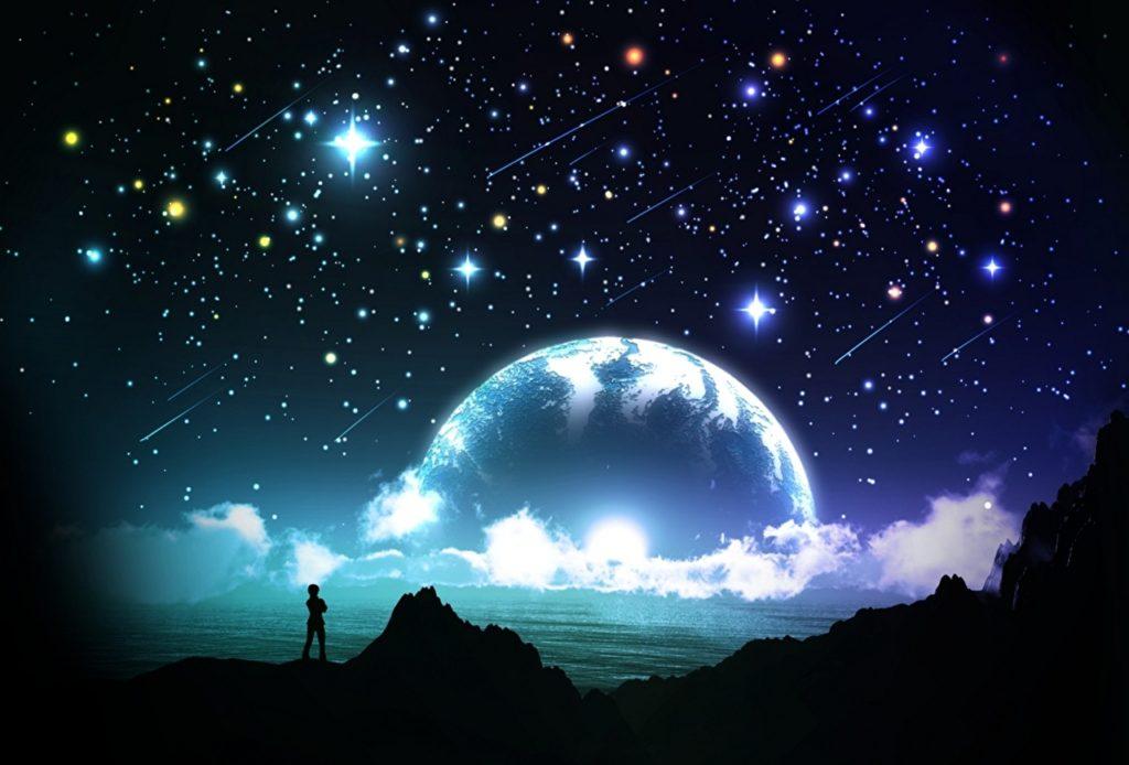 بزرگداشت هفته جهانی فضا با شعار «ماه، دروازهای به ستارهها»