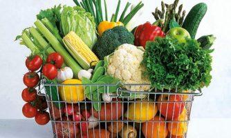 اگر این نشانهها را دارید، مصرف میوه و سبزیجات را جدی بگیرید!