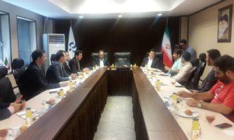 تقدیر بانک رفاه از برگزیدگان رقابت استارتاپی/عضو هیات مدیره بانک رفاه:ایران در بهبود اکوسیستم کارآفرینی از ۱۰ کشور اول دنیاست