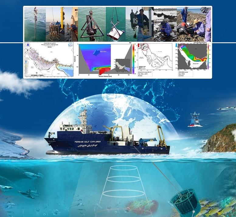 معاون پژوهشگاه ملی اقیانوس شناسی: تدوین برنامه پایش بلندمدت محیط های ساحلی و دریایی کشور ضروری است