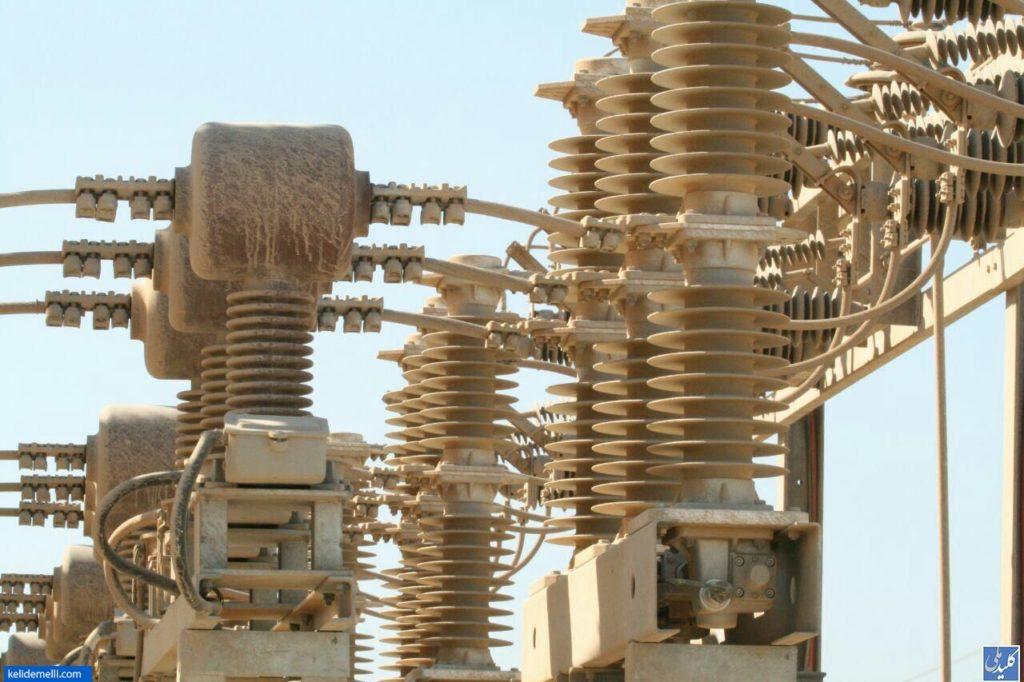 پاکسازی خودکار مقرههای برق با ربات ایرانی