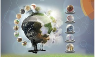 مقاله شیمیدانان ایرانی، طرح جلد مجله انجمن شیمی سلطنتی شد
