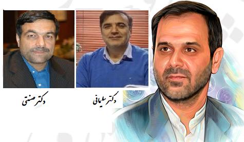 جایزه دکتر کاظمی به دو دانشمند بیوتکنولوژی ایران اعطا شد